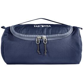 Tatonka Care Barrel Vaskepose, blå